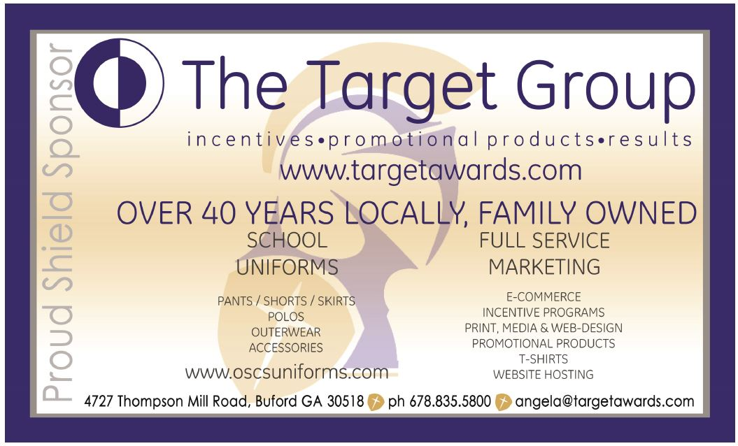 The Target Group Banner